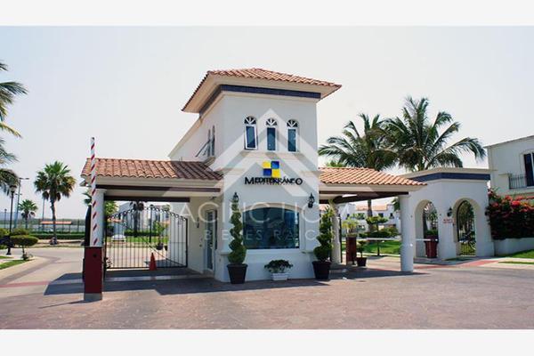 Foto de casa en venta en s/n , mediterráneo club residencial, mazatlán, sinaloa, 9988731 No. 01