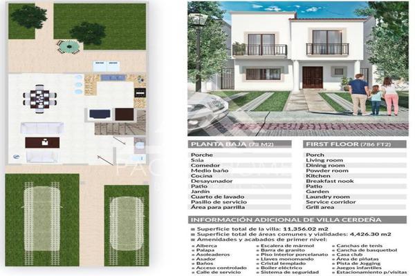 Foto de casa en venta en s/n , mediterráneo club residencial, mazatlán, sinaloa, 9988731 No. 03