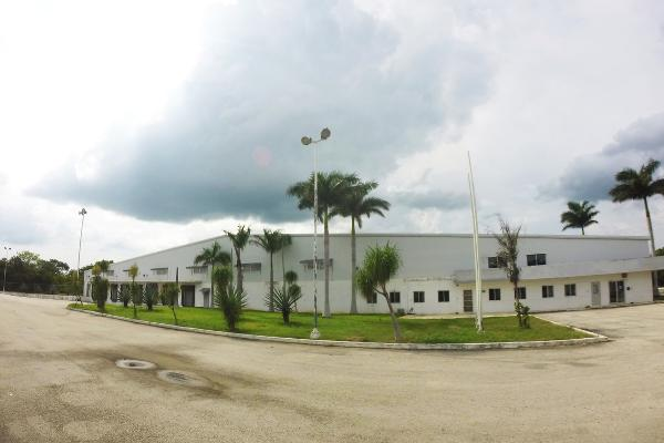 Foto de nave industrial en venta en s/n , mejorada, umán, yucatán, 9993358 No. 12