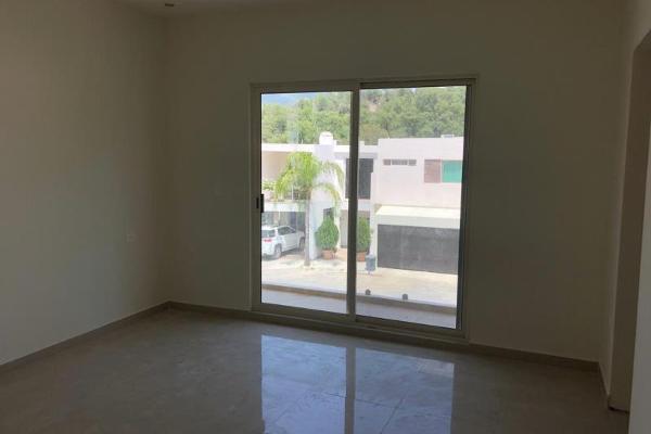 Foto de casa en venta en s/n , melchor ocampo, santiago, nuevo león, 9978978 No. 11