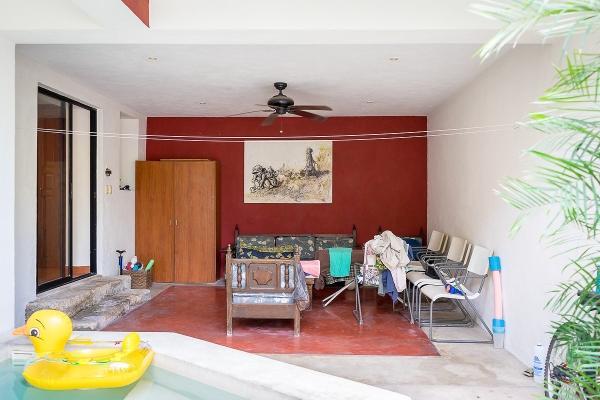Foto de casa en venta en s/n , merida centro, mérida, yucatán, 10149620 No. 15