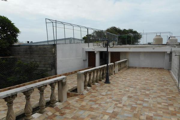 Foto de casa en venta en s/n , merida centro, mérida, yucatán, 9947409 No. 09