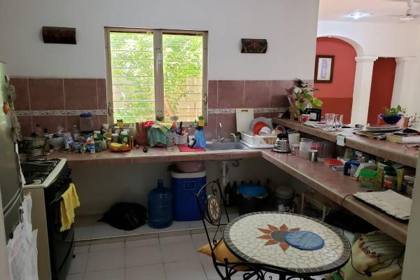 Foto de casa en venta en s/n , merida centro, mérida, yucatán, 9947608 No. 09