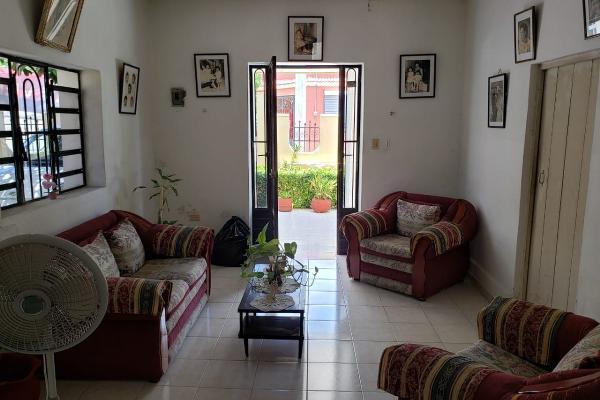 Foto de casa en venta en s/n , merida centro, mérida, yucatán, 9947608 No. 16