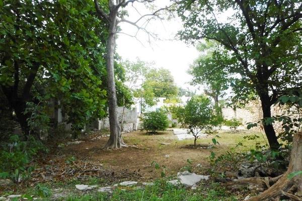 Foto de casa en venta en s/n , merida centro, mérida, yucatán, 9950287 No. 04