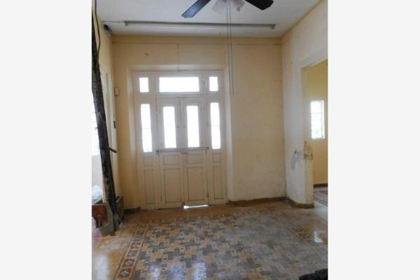 Foto de casa en venta en s/n , merida centro, mérida, yucatán, 9950287 No. 11