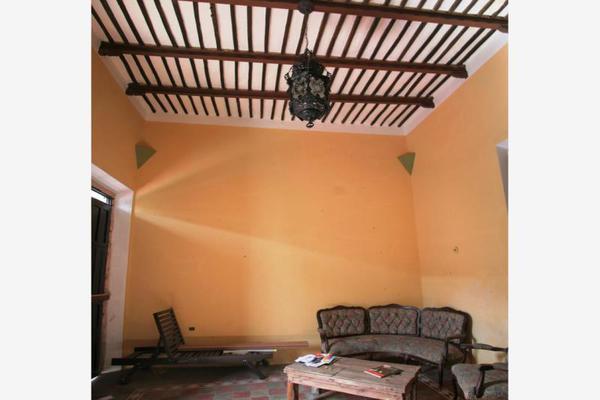 Foto de casa en venta en s/n , merida centro, mérida, yucatán, 9952742 No. 13