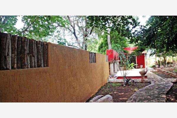 Foto de casa en venta en s/n , merida centro, mérida, yucatán, 9952742 No. 12