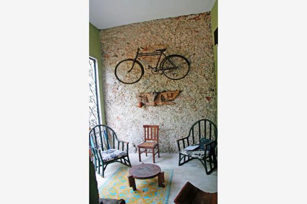 Foto de casa en venta en s/n , merida centro, mérida, yucatán, 9952742 No. 01