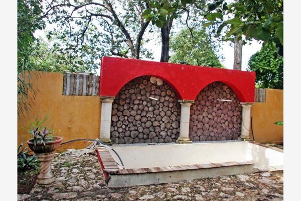 Foto de casa en venta en s/n , merida centro, mérida, yucatán, 9952742 No. 04