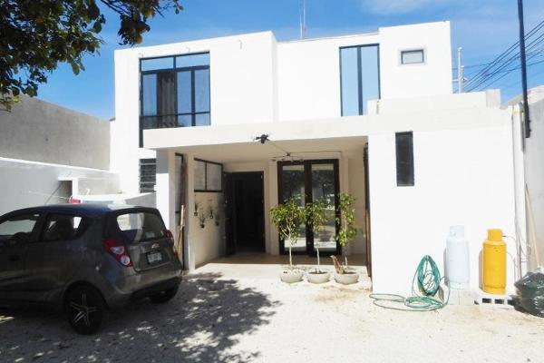 Foto de casa en venta en s/n , merida centro, mérida, yucatán, 9954091 No. 01