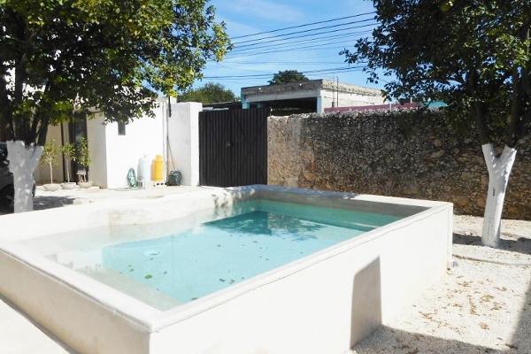 Foto de casa en venta en s/n , merida centro, mérida, yucatán, 9954091 No. 06