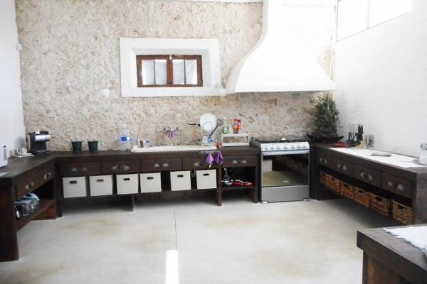 Foto de casa en venta en s/n , merida centro, mérida, yucatán, 9954091 No. 11