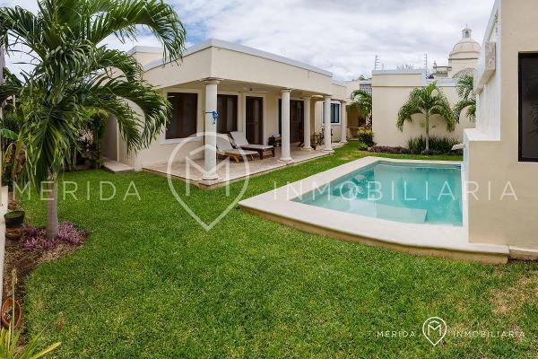 Foto de casa en venta en s/n , merida centro, mérida, yucatán, 9954922 No. 01