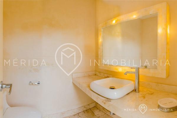 Foto de casa en venta en s/n , merida centro, mérida, yucatán, 9954922 No. 04