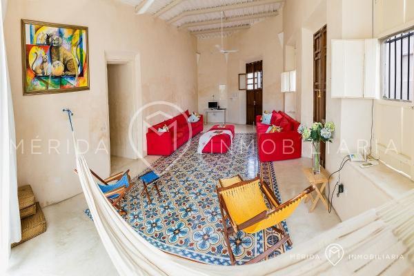 Foto de casa en venta en s/n , merida centro, mérida, yucatán, 9954922 No. 05