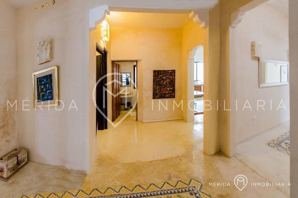 Foto de casa en venta en s/n , merida centro, mérida, yucatán, 9954922 No. 14