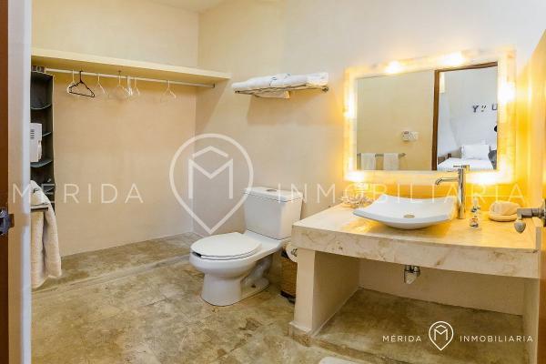 Foto de casa en venta en s/n , merida centro, mérida, yucatán, 9954922 No. 15