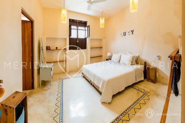 Foto de casa en venta en s/n , merida centro, mérida, yucatán, 9954922 No. 16