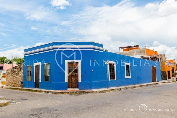 Foto de casa en venta en s/n , merida centro, mérida, yucatán, 9954922 No. 19