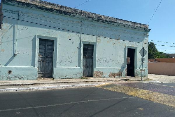 Foto de casa en venta en s/n , merida centro, mérida, yucatán, 9964521 No. 01