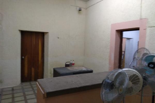 Foto de casa en venta en s/n , merida centro, mérida, yucatán, 9975102 No. 10
