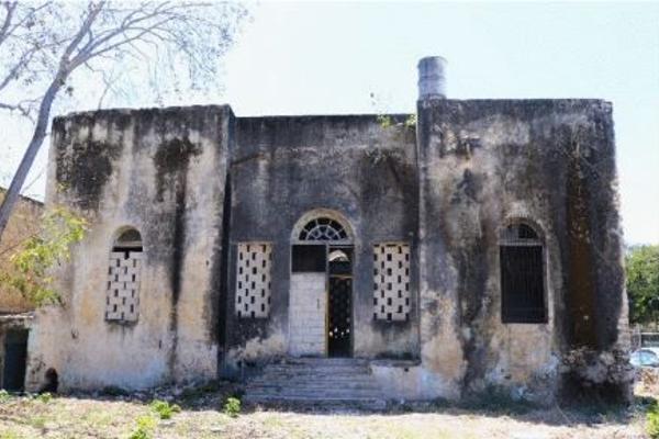 Foto de casa en venta en s/n , merida centro, mérida, yucatán, 9975554 No. 02