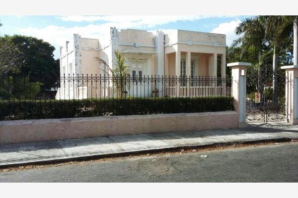 Foto de casa en venta en s/n , merida centro, mérida, yucatán, 9979290 No. 01