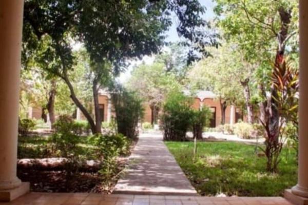 Foto de casa en venta en s/n , merida centro, mérida, yucatán, 9982005 No. 01