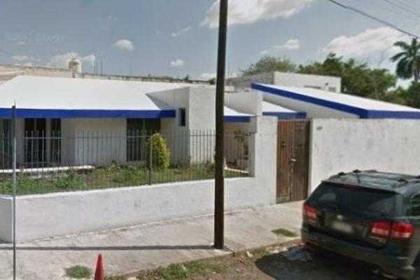 Foto de casa en venta en s/n , merida centro, mérida, yucatán, 9982033 No. 01