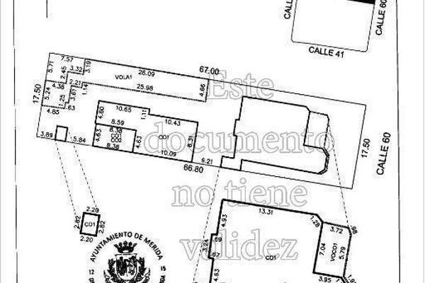 Foto de casa en venta en s/n , merida centro, mérida, yucatán, 9983217 No. 01