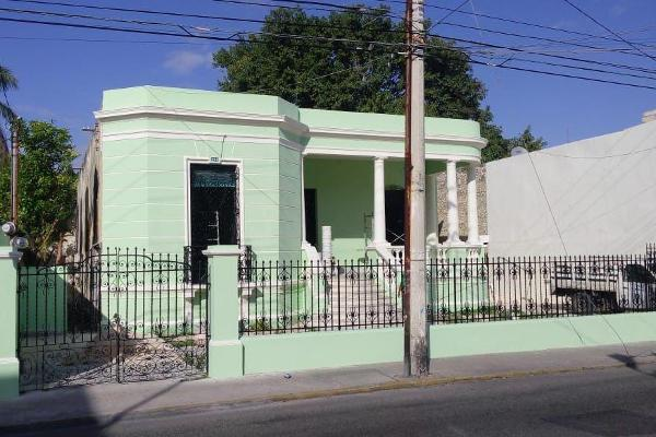 Foto de casa en venta en s/n , merida centro, mérida, yucatán, 9983217 No. 02