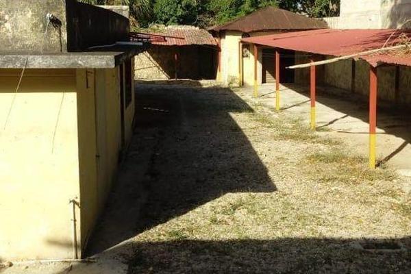 Foto de casa en venta en s/n , merida centro, mérida, yucatán, 9983217 No. 12