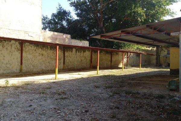 Foto de casa en venta en s/n , merida centro, mérida, yucatán, 9983217 No. 17