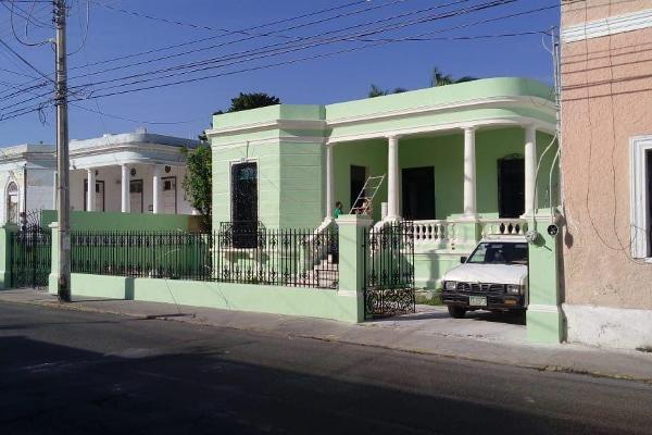 Foto de casa en venta en s/n , merida centro, mérida, yucatán, 9983217 No. 19