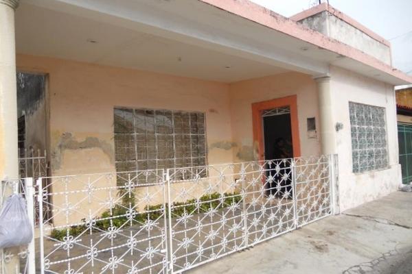 Foto de casa en venta en s/n , merida centro, mérida, yucatán, 9985595 No. 01