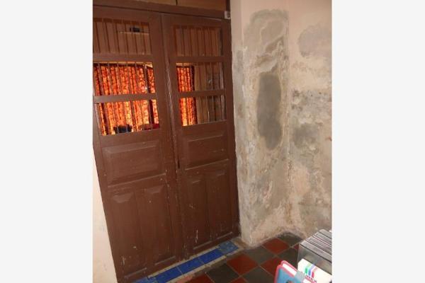 Foto de casa en venta en s/n , merida centro, mérida, yucatán, 9985595 No. 04