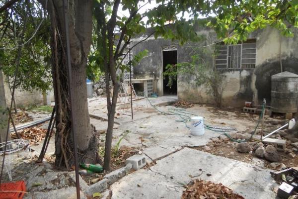 Foto de casa en venta en s/n , merida centro, mérida, yucatán, 9985595 No. 05