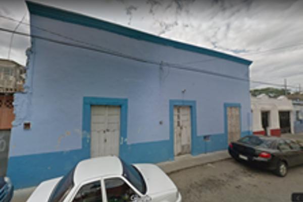 Foto de casa en venta en s/n , merida centro, mérida, yucatán, 9990446 No. 03