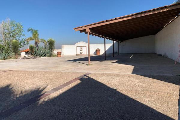 Foto de rancho en venta en sn , méxico, durango, durango, 17351767 No. 05
