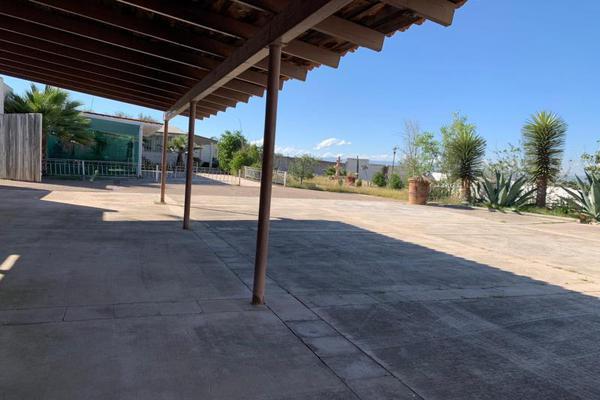 Foto de rancho en venta en sn , méxico, durango, durango, 17351767 No. 06
