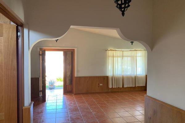 Foto de rancho en venta en sn , méxico, durango, durango, 17351767 No. 12