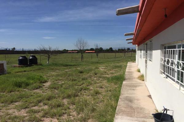 Foto de terreno habitacional en venta en s/n , méxico, durango, durango, 9206394 No. 03