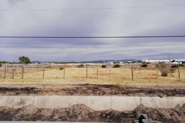 Foto de terreno habitacional en venta en s/n , méxico, durango, durango, 9440984 No. 02