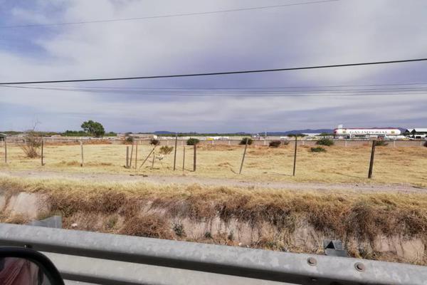 Foto de terreno habitacional en venta en s/n , méxico, durango, durango, 9440984 No. 05