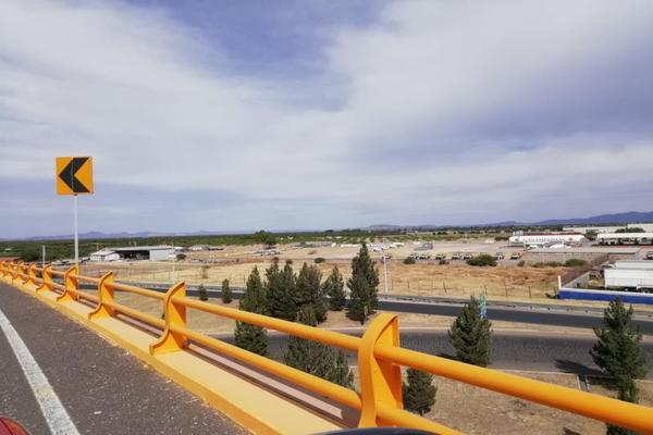 Foto de terreno habitacional en venta en s/n , méxico, durango, durango, 9440984 No. 15