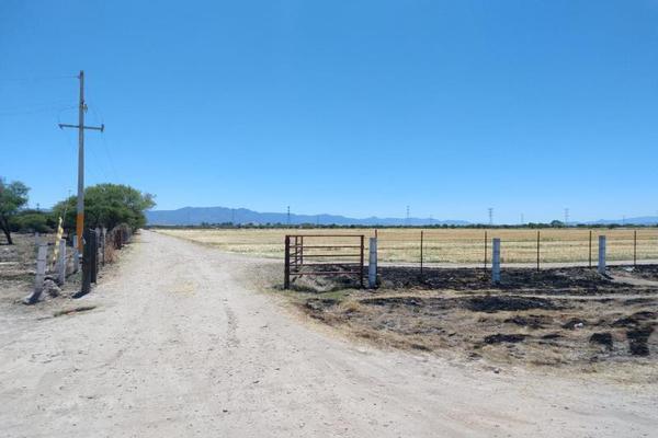 Foto de terreno habitacional en venta en s/n , méxico, durango, durango, 9441949 No. 01
