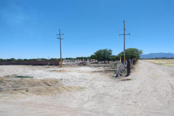 Foto de terreno habitacional en venta en s/n , méxico, durango, durango, 9441949 No. 02