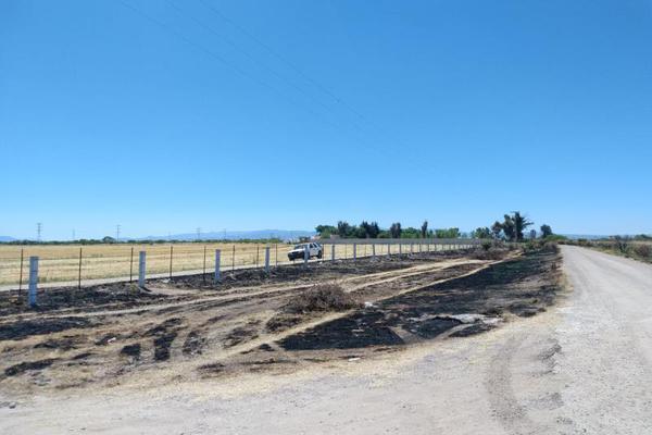 Foto de terreno habitacional en venta en s/n , méxico, durango, durango, 9441949 No. 03