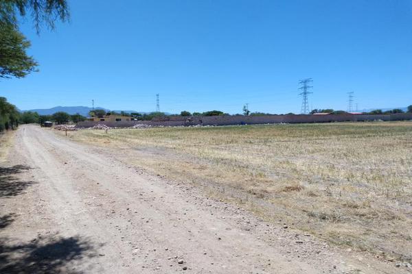 Foto de terreno habitacional en venta en s/n , méxico, durango, durango, 9441949 No. 09